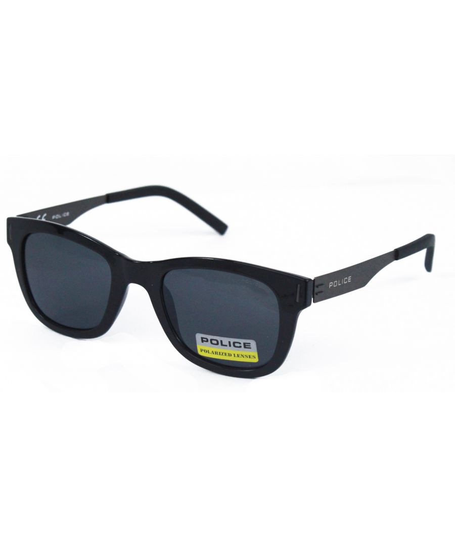 Image for Police SPL170N Z42P Sunglasses
