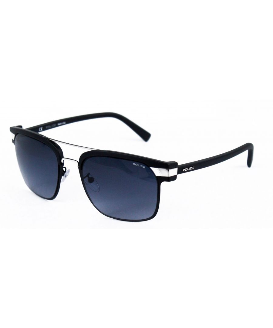Image for Police SPL233 0531 Sunglasses