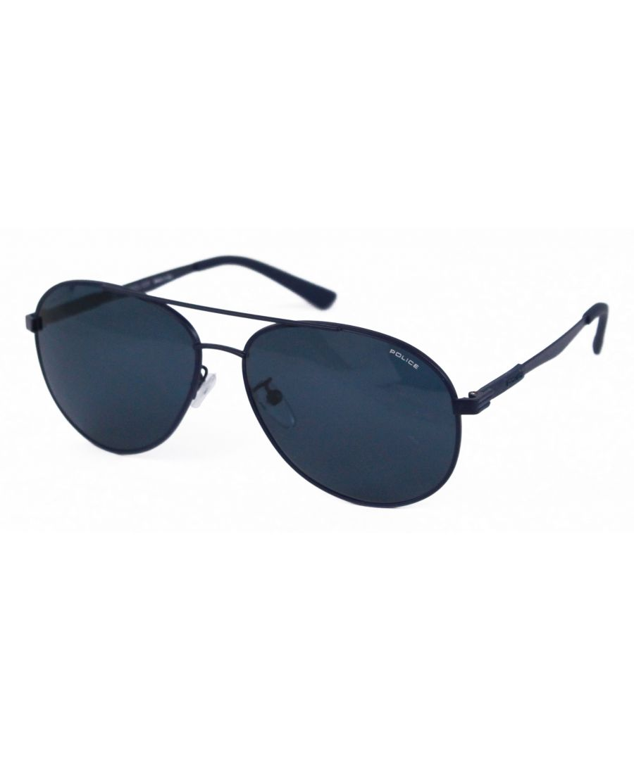 Image for Police SPL344 1HLP Sunglasses