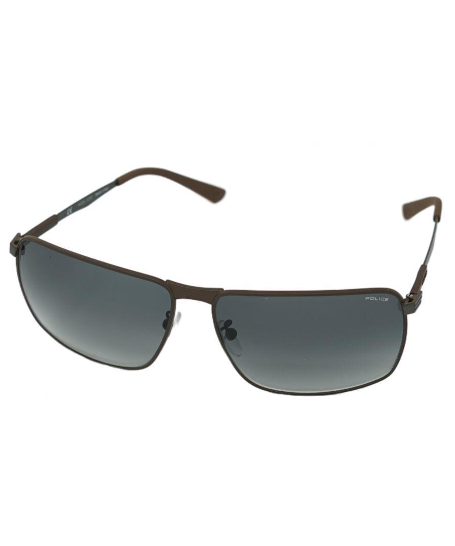 Image for Police SPL345 090L Sunglasses