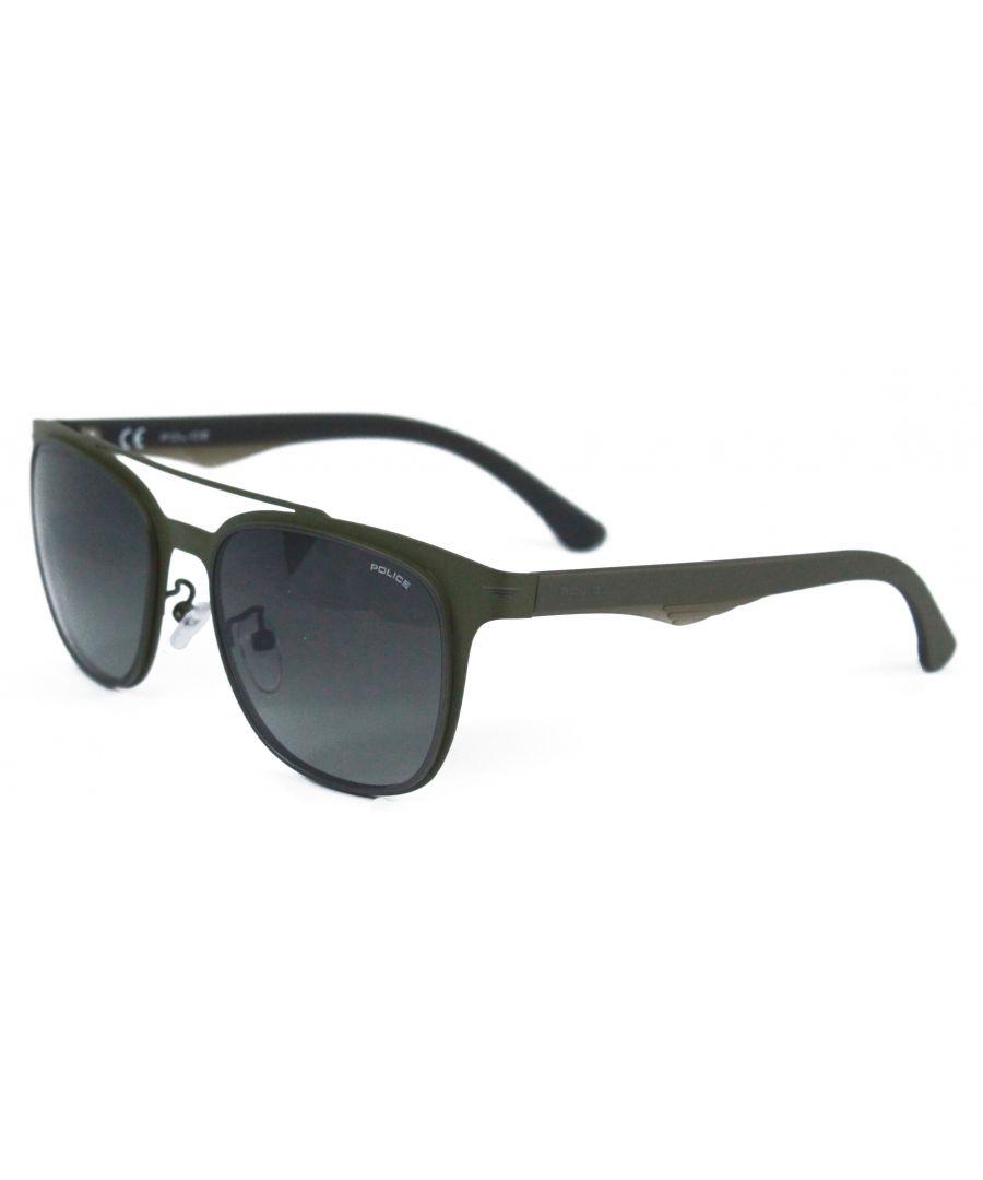 Image for Police SPL356 8DRP Sunglasses