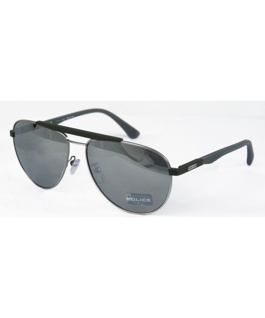 Image for Police SPL364 510X Sunglasses