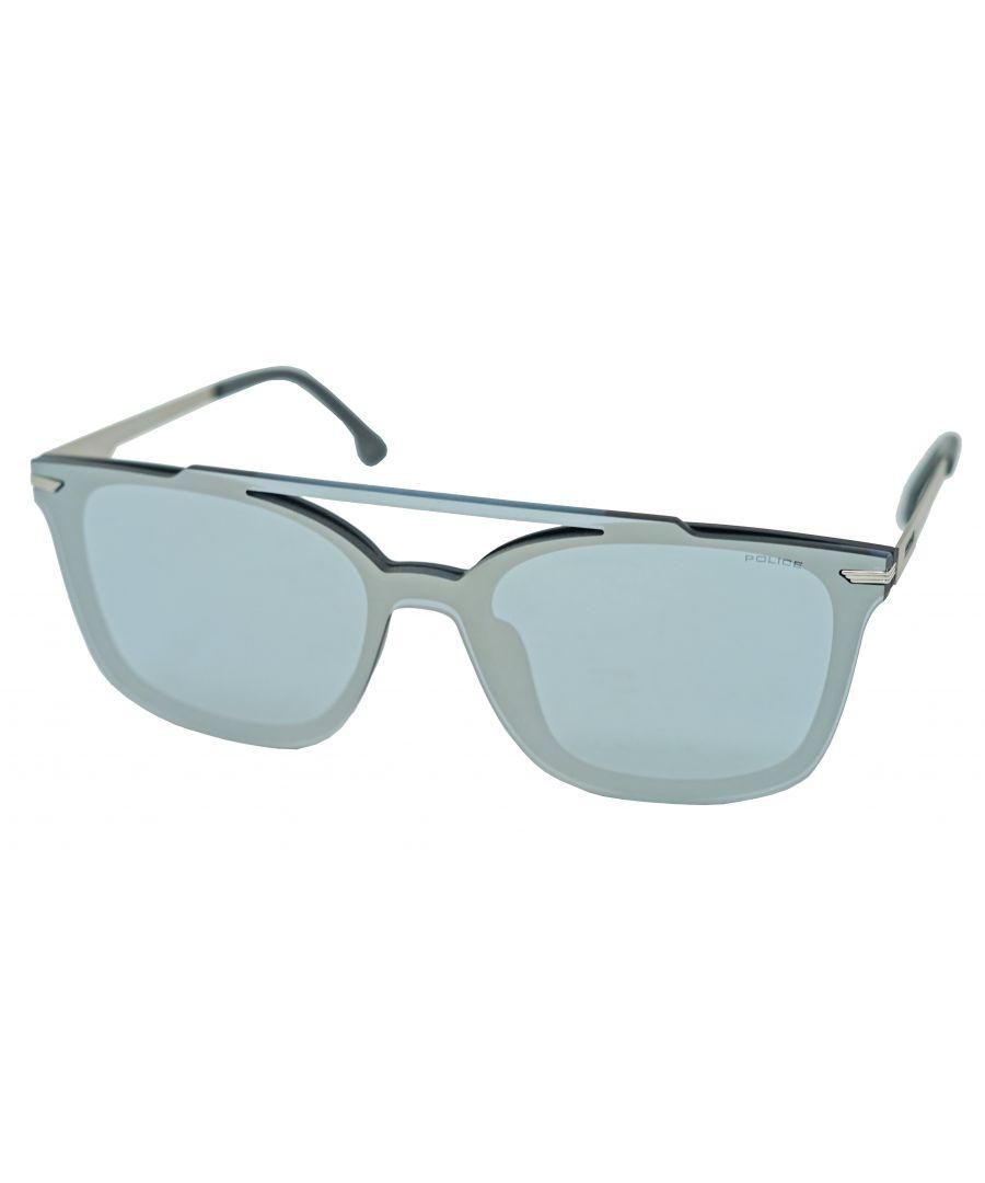 Image for Police SPL528M U28X Sunglasses