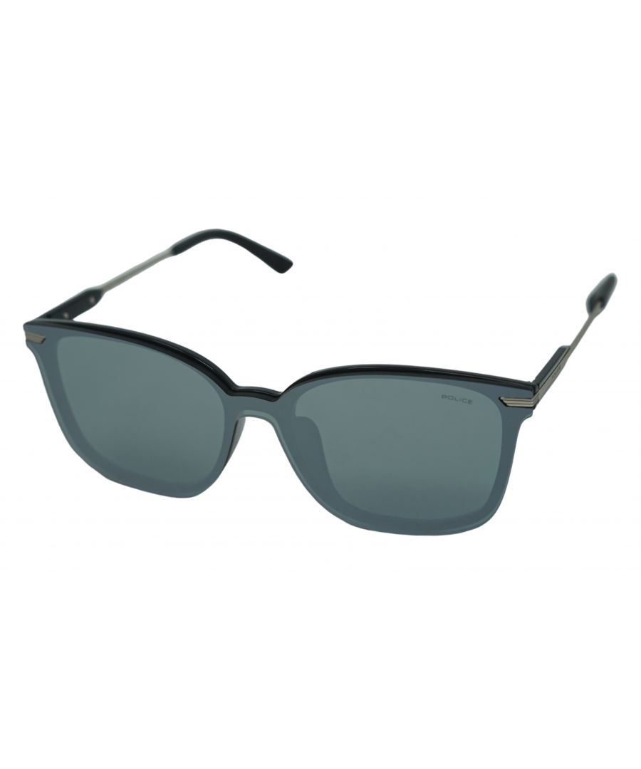 Image for Police SPL531G BKMX Sunglasses