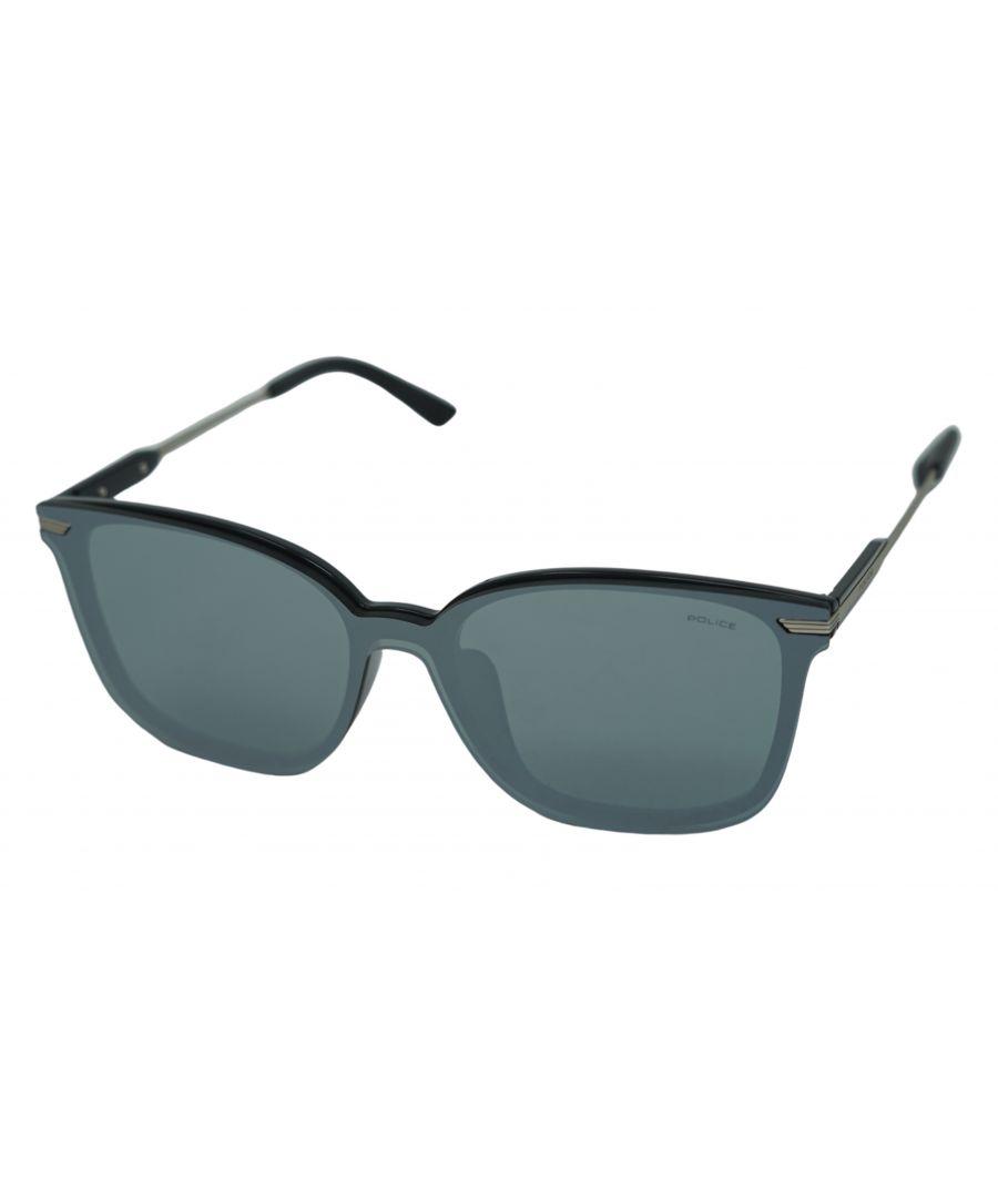 Image for Police SPL531G BKMX Sunglasses