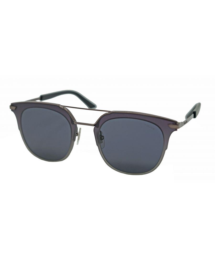 Image for Police SPL584 0568 Sunglasses