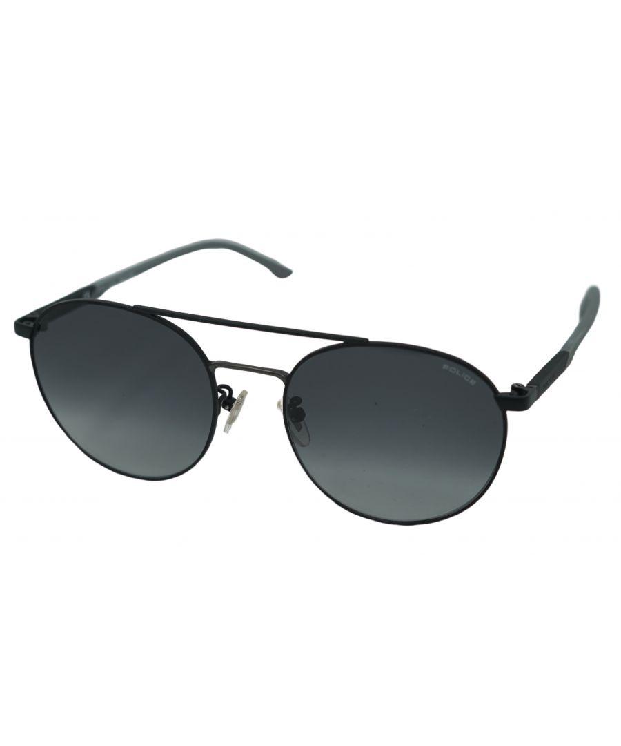 Image for Police SPL717M 0SCQ Sunglasses
