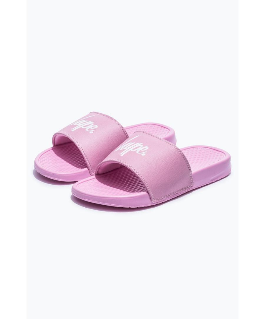 Image for Hype Pink Core Sliders