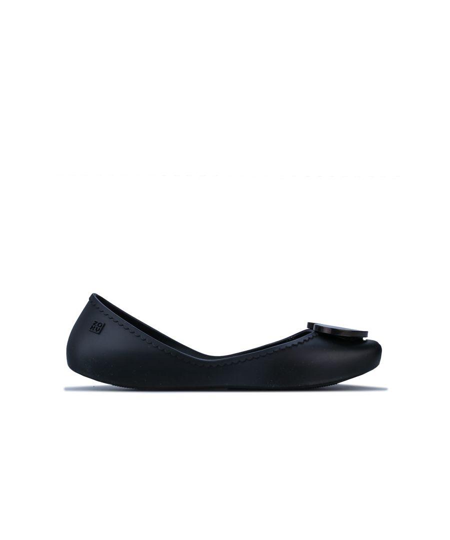 Image for Women's Zaxy Start Love Shoes in Black