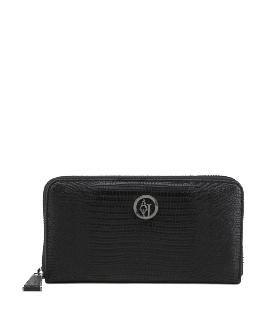 Image for Armani Jeans Womens Wallets