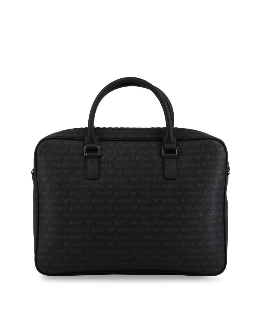Image for Armani Jeans Mens Briefcases