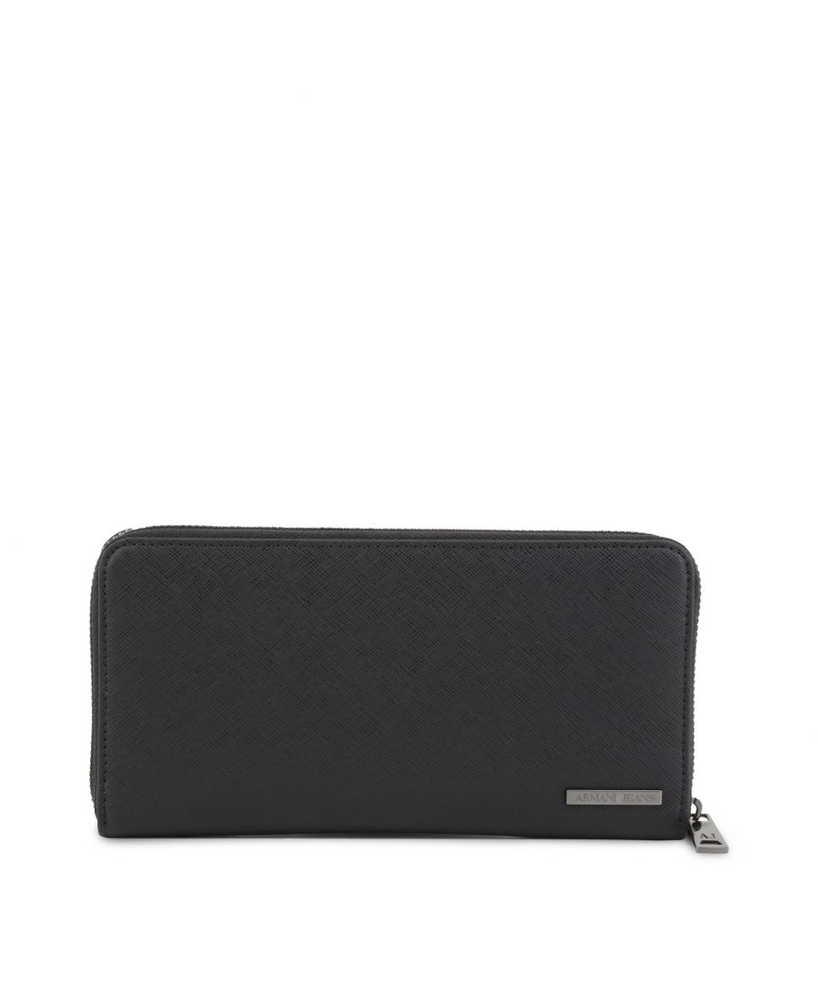 Image for Armani Jeans Unisexs Wallets