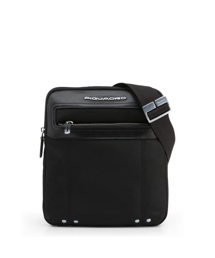 Image for Piquadro Mens Crossbody Bags