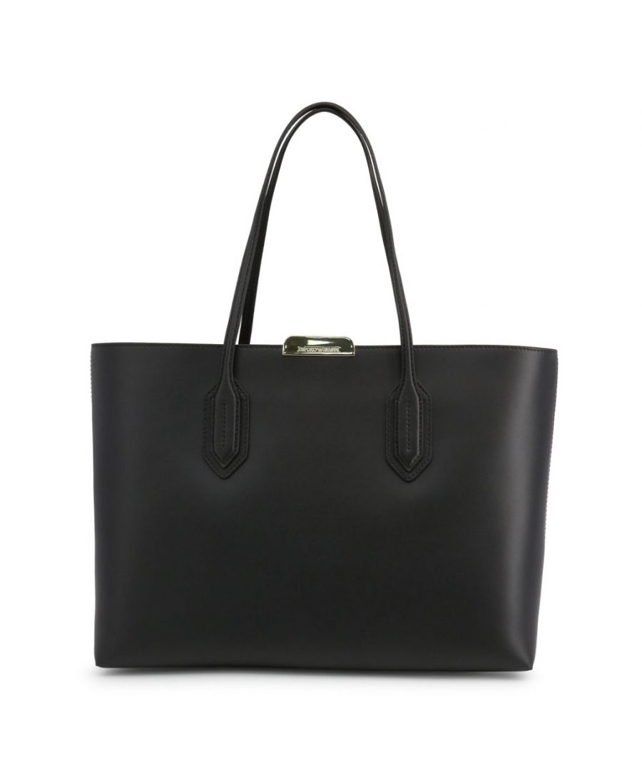 Image for Emporio Armani Womens Shopping Bags