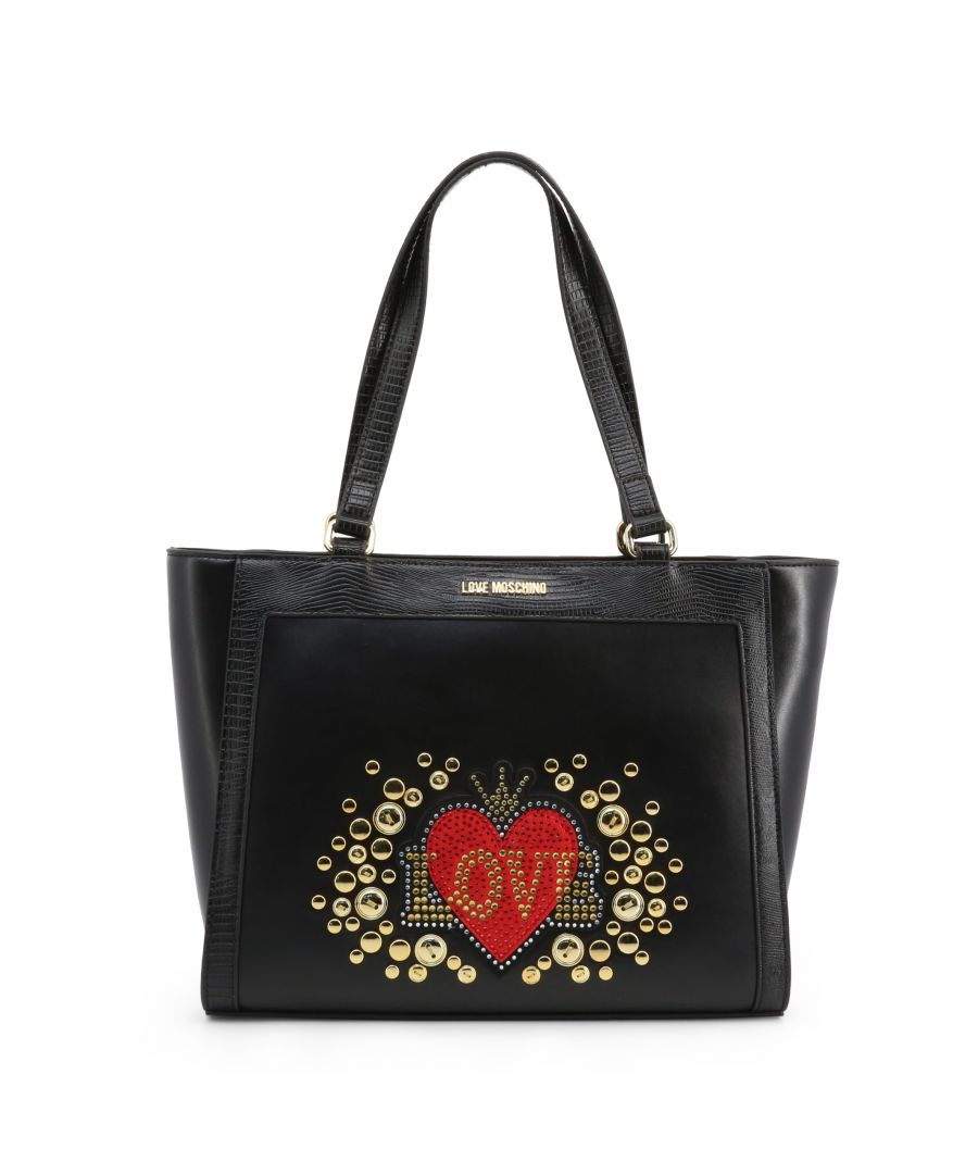 Image for Love Moschino Womens Shopping Bags