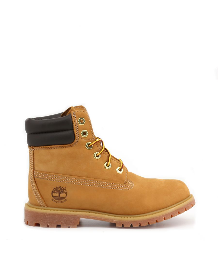 Image for Timberland Womens Ankle Boots