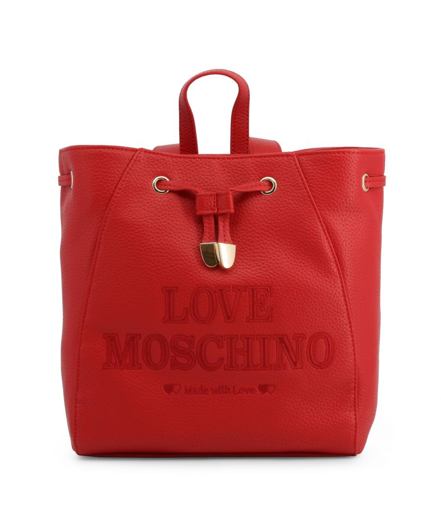Image for Love Moschino Womens Rucksacks