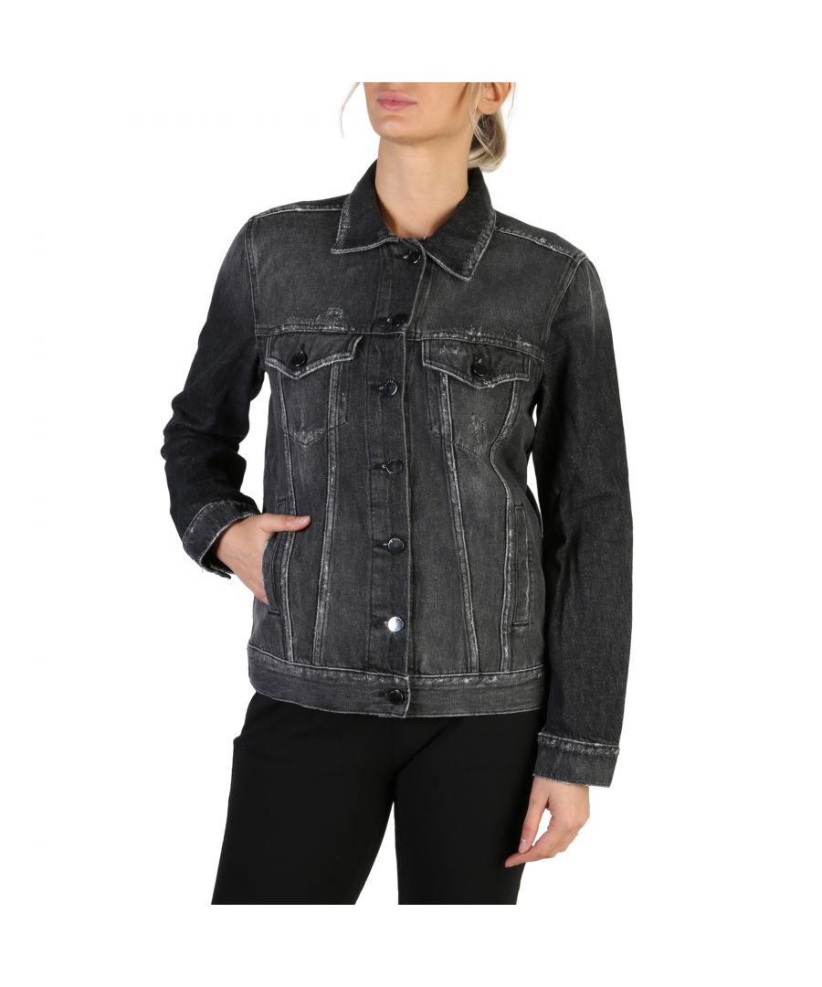 Image for Guess Womens Jackets