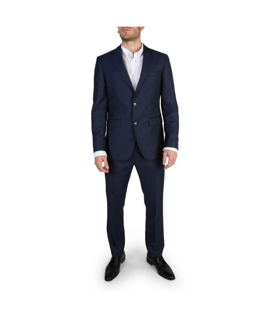Image for Tommy Hilfiger Mens Suits