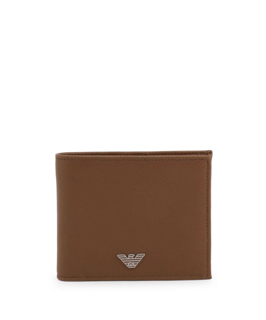 Image for Emporio Armani Mens Wallets
