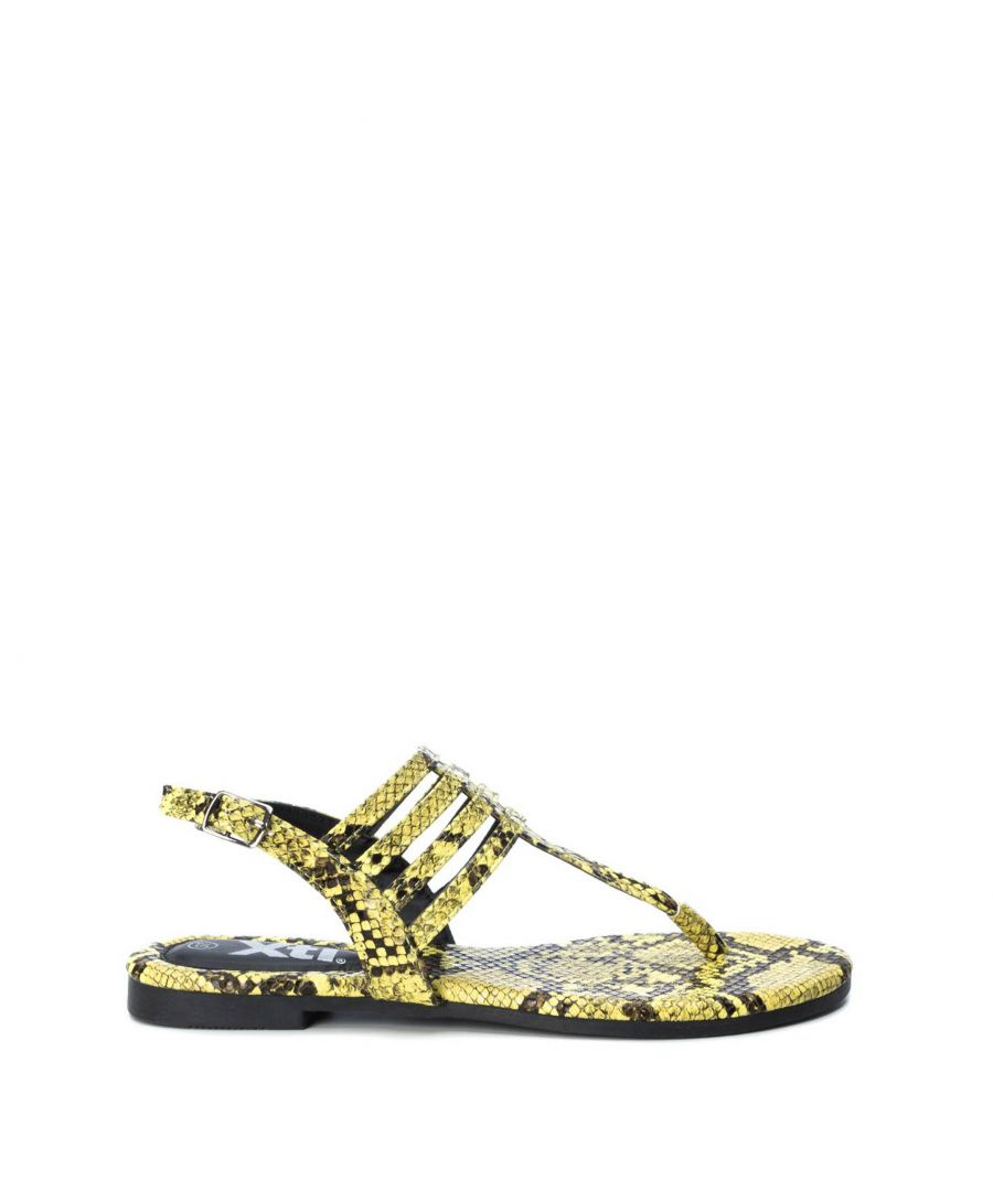 Image for Xti Womens Flip Flops