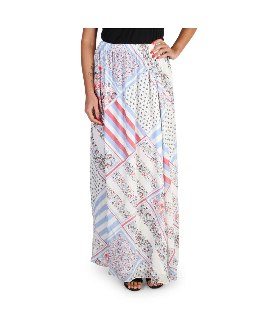 Image for Tommy Hilfiger Women's Skirt in White