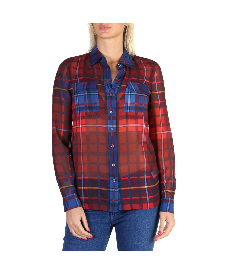 Image for Tommy Hilfiger Womens Shirts