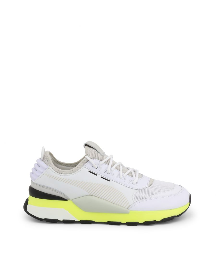 Image for Puma Unisexs Sneakers