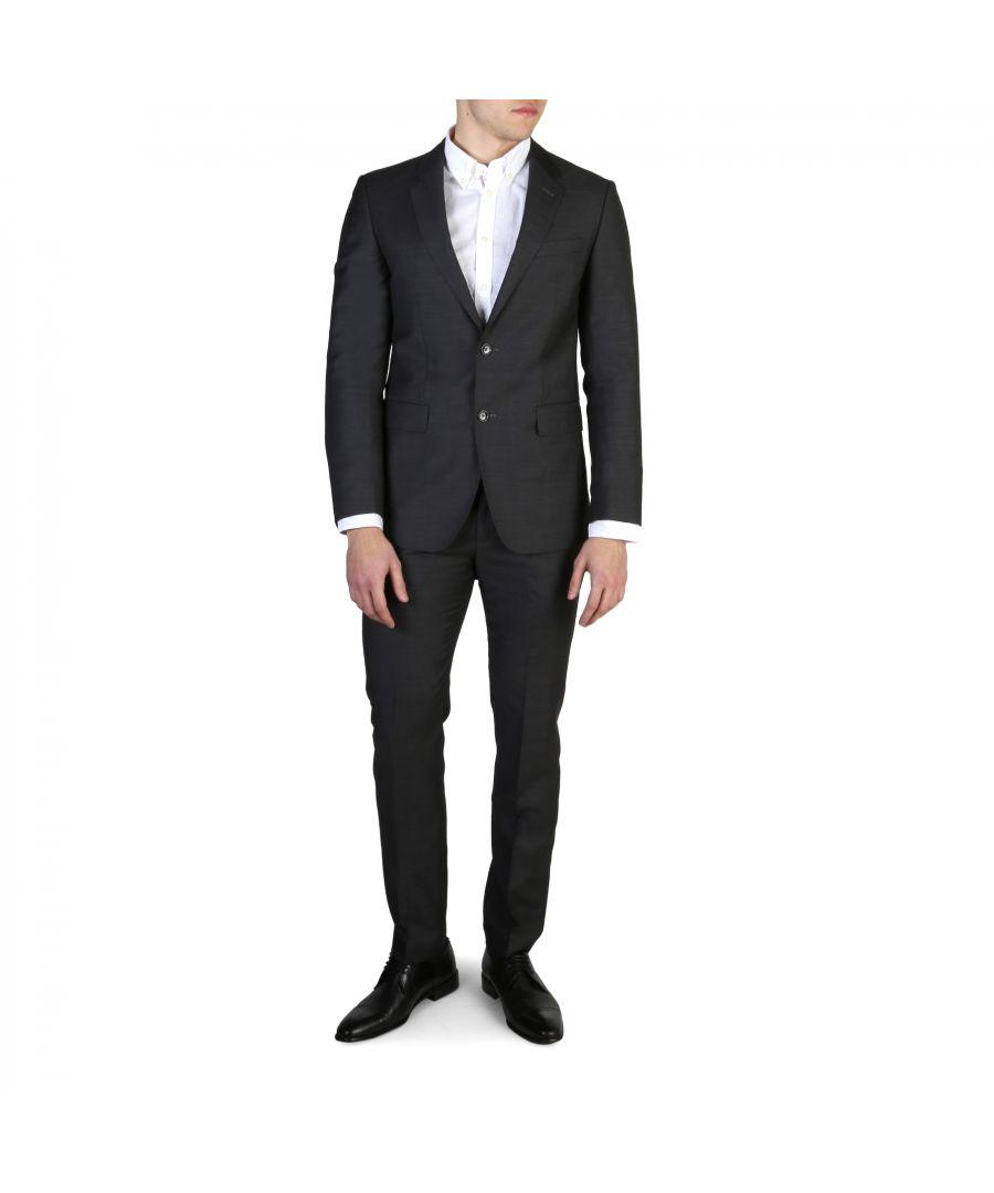Image for Tommy Hilfiger Men's Suits