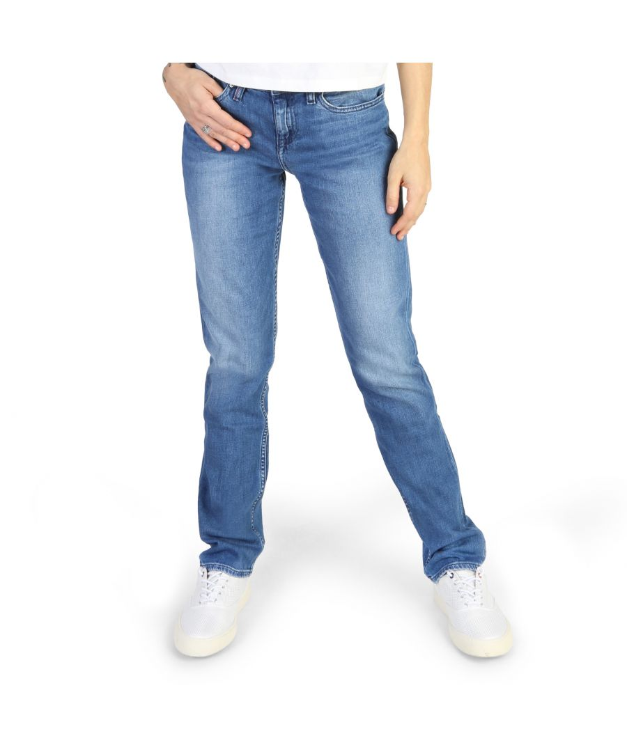 Image for Tommy Hilfiger Womens Jeans