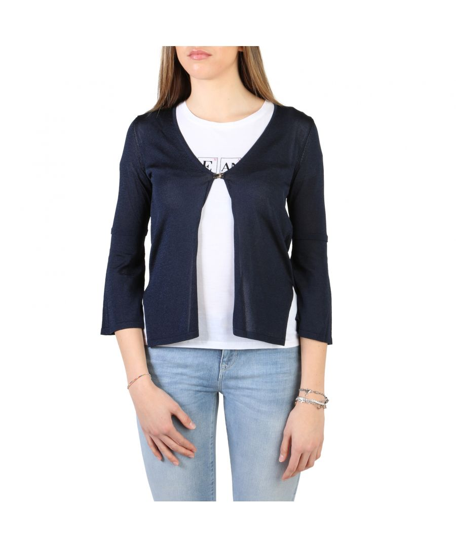 Image for Armani Jeans Womens Sweaters
