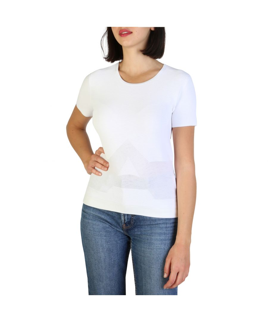 Image for Armani Jeans Womens T-Shirts