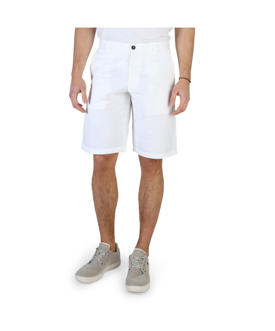Image for Armani Jeans Mens Short