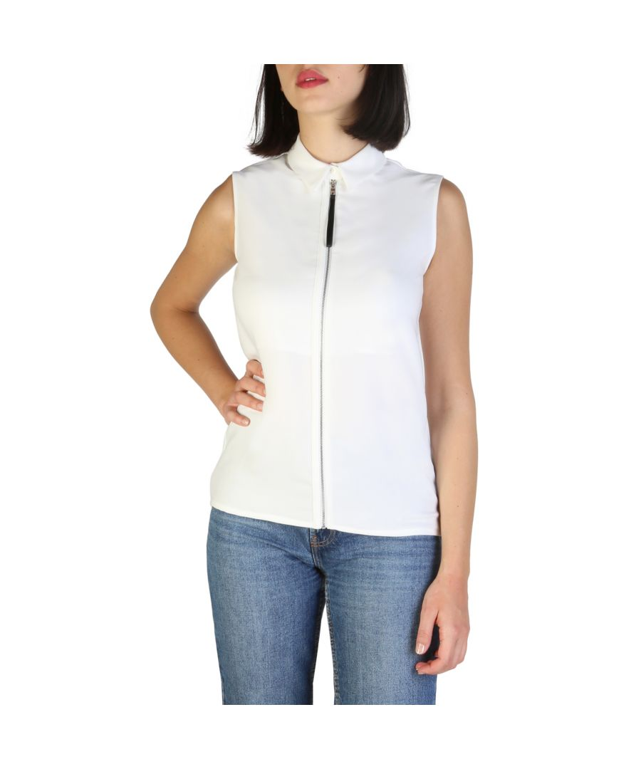 Image for Armani Jeans Womens Shirts