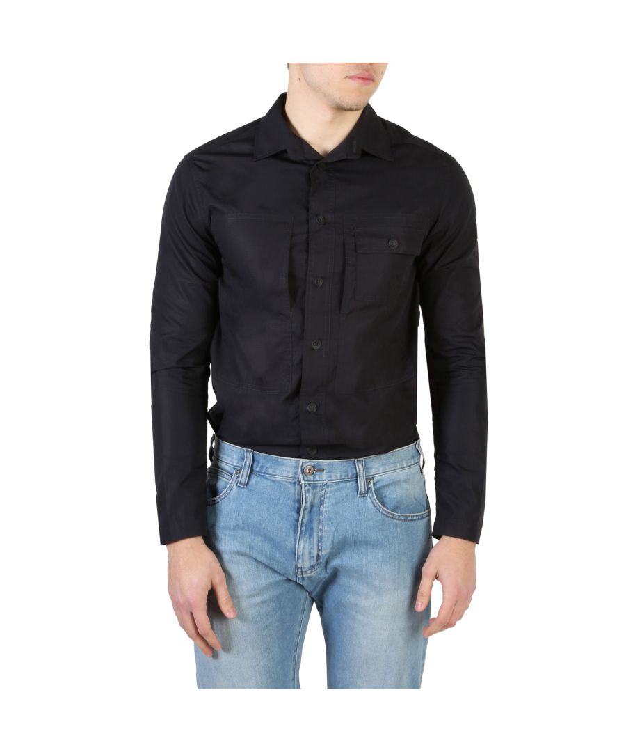 Image for Armani Jeans Mens Shirts