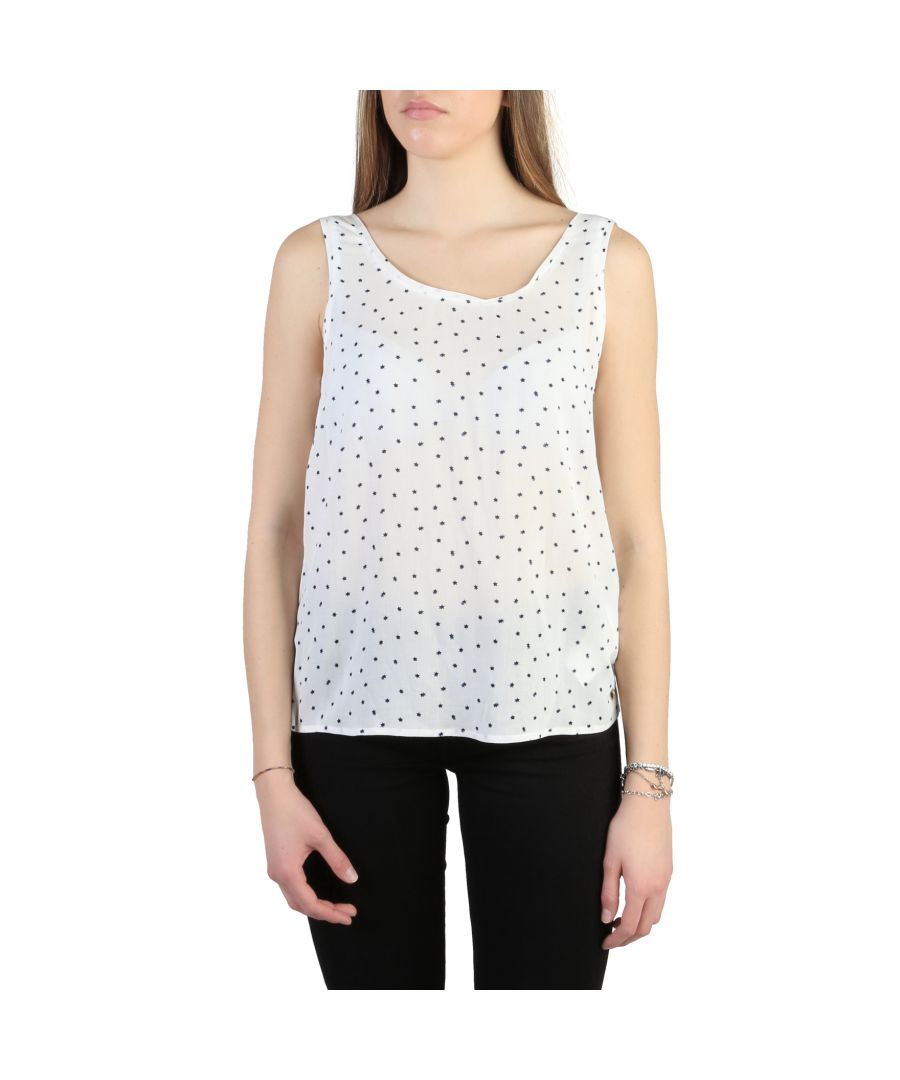 Image for Armani Jeans Womens Tops