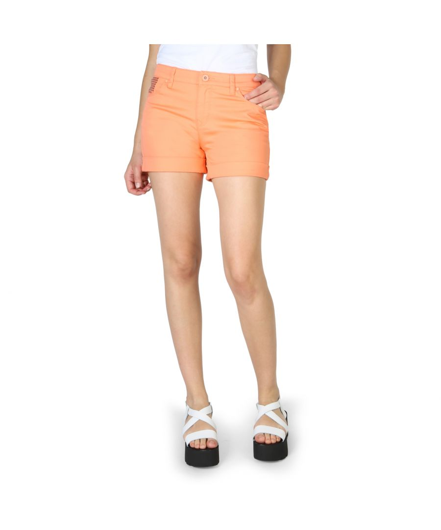 Image for Armani Jeans Womens Short
