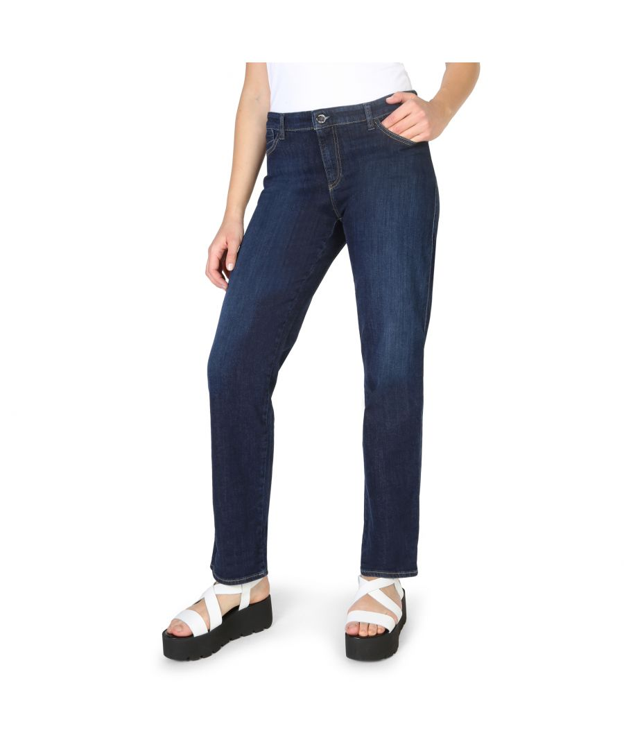 Image for Armani Jeans Womens Jeans