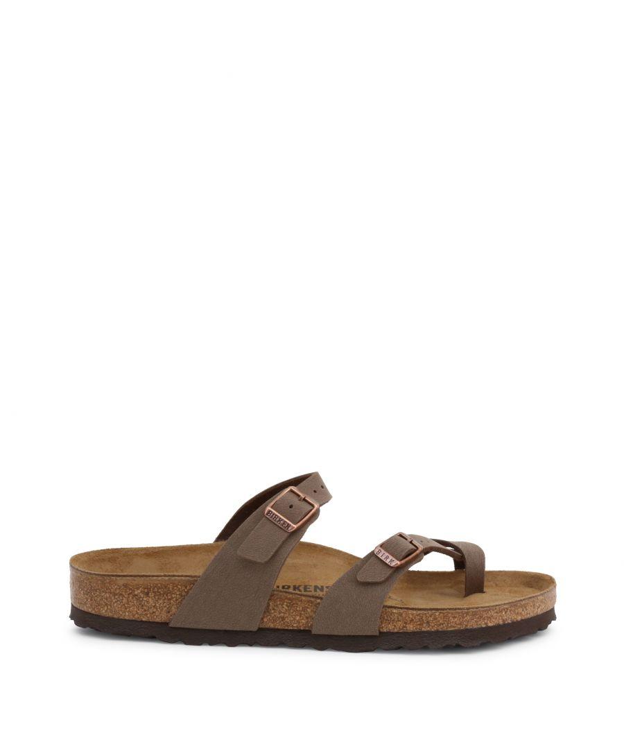 Image for Birkenstock Unisexs Flip Flops