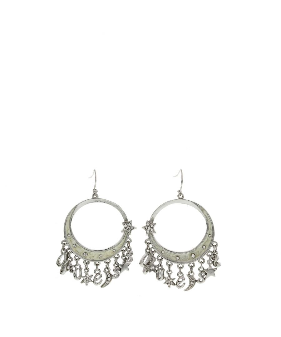 Image for Guess Womens Earrings