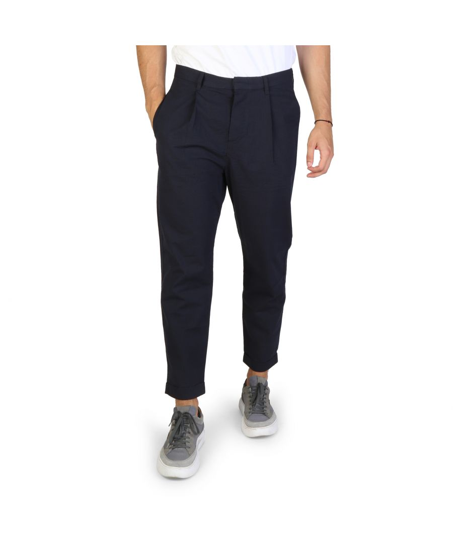 Image for Armani Exchange Mens Trousers