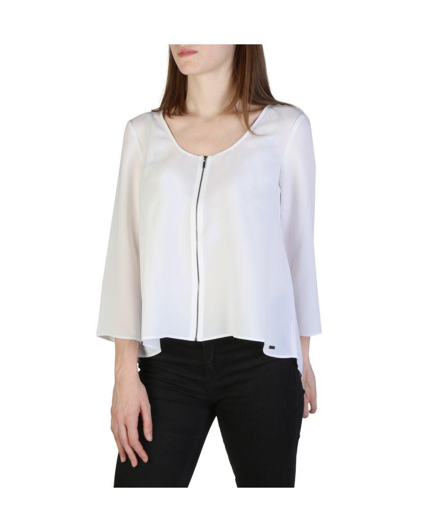 Image for Armani Exchange Womens Shirts