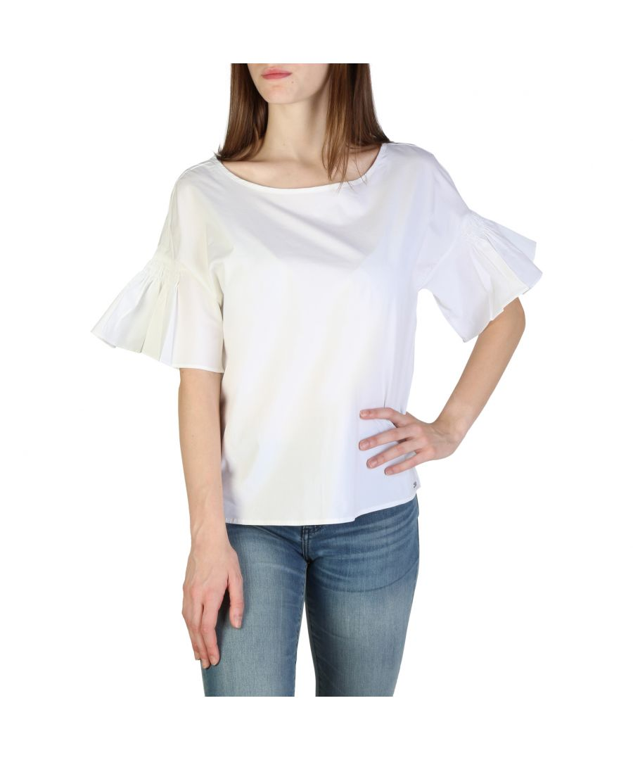 Image for Armani Exchange Womens T-Shirts