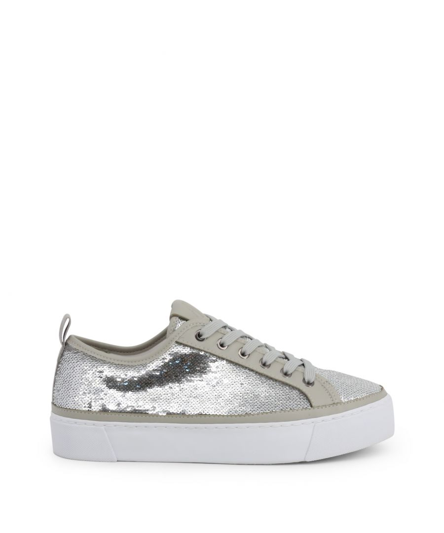 Image for Armani Exchange Womens Sneakers