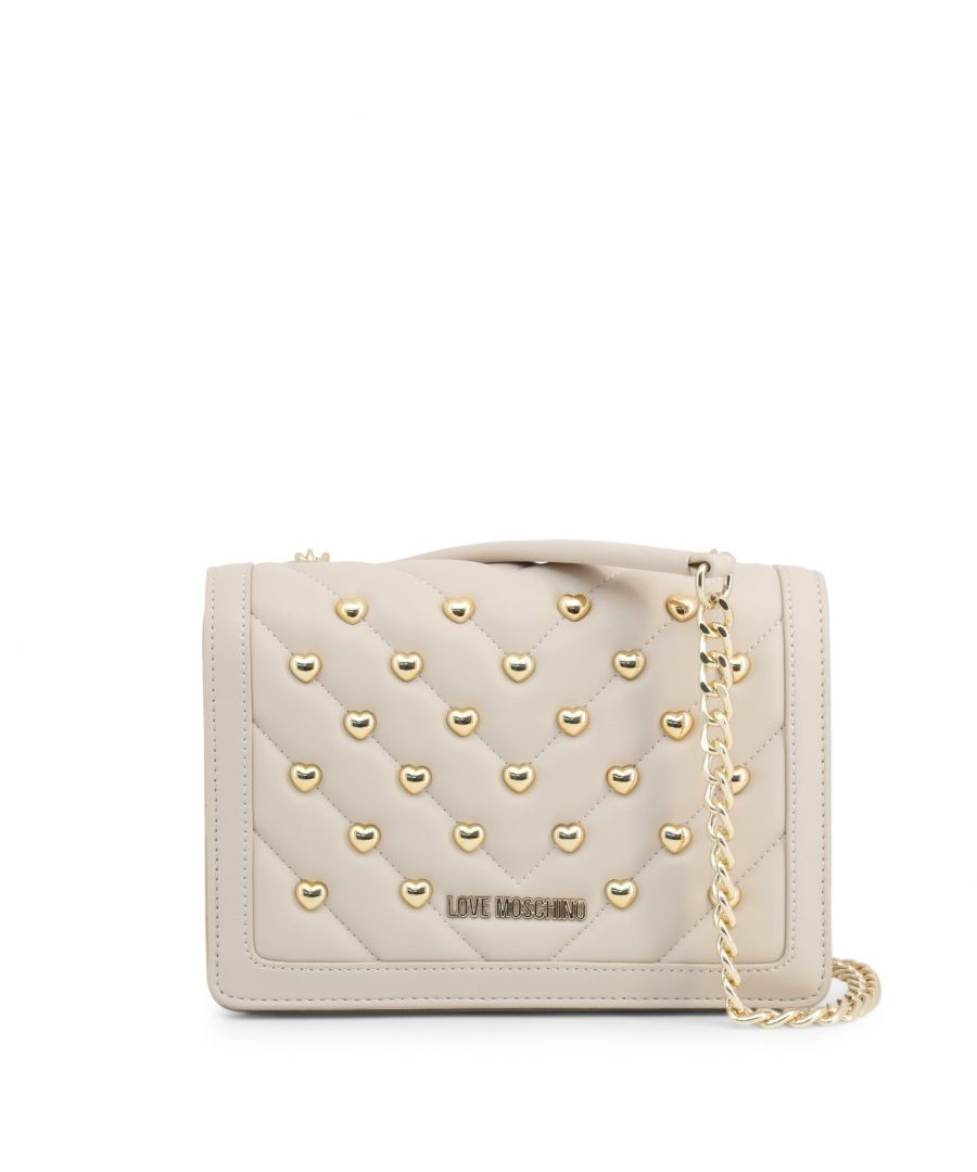 Image for Love Moschino Womens Crossbody Bags