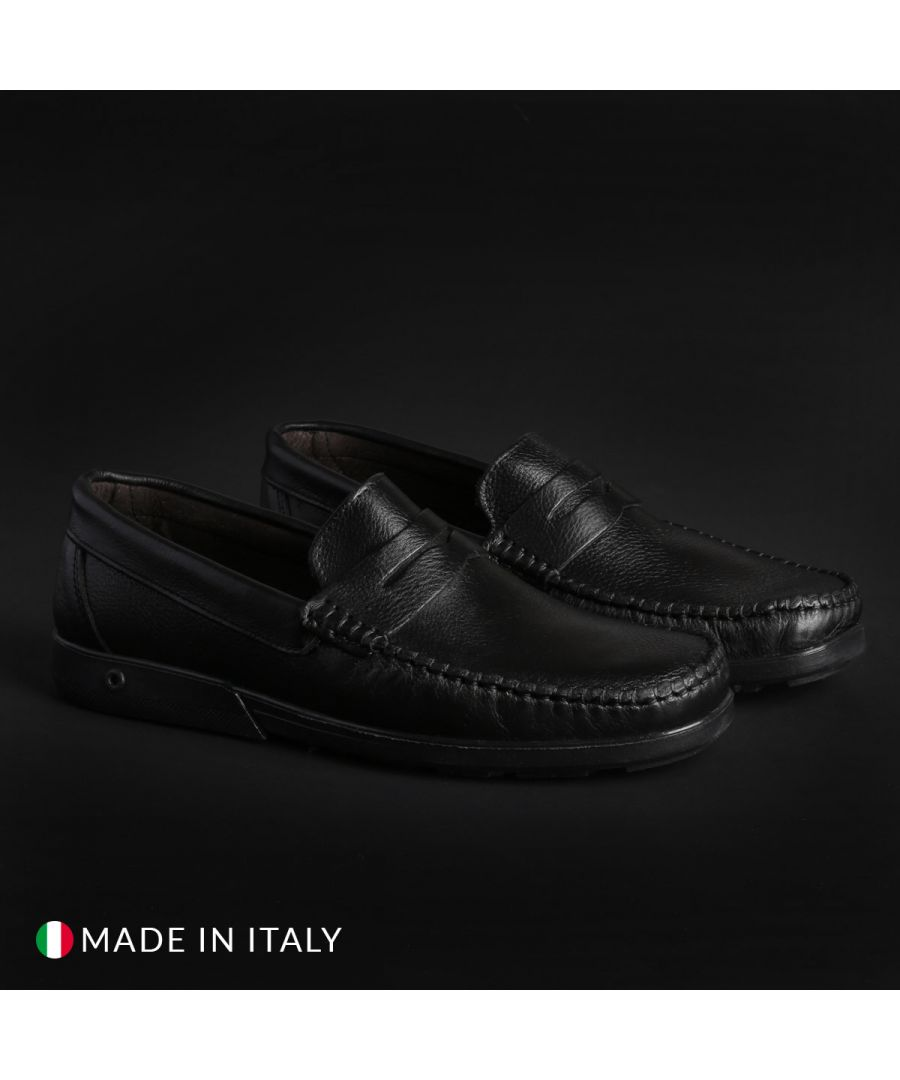 Image for Morbidone Mens Moccasins