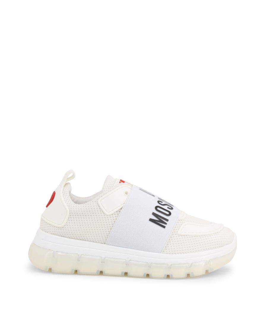 Image for Love Moschino Womens Sneakers