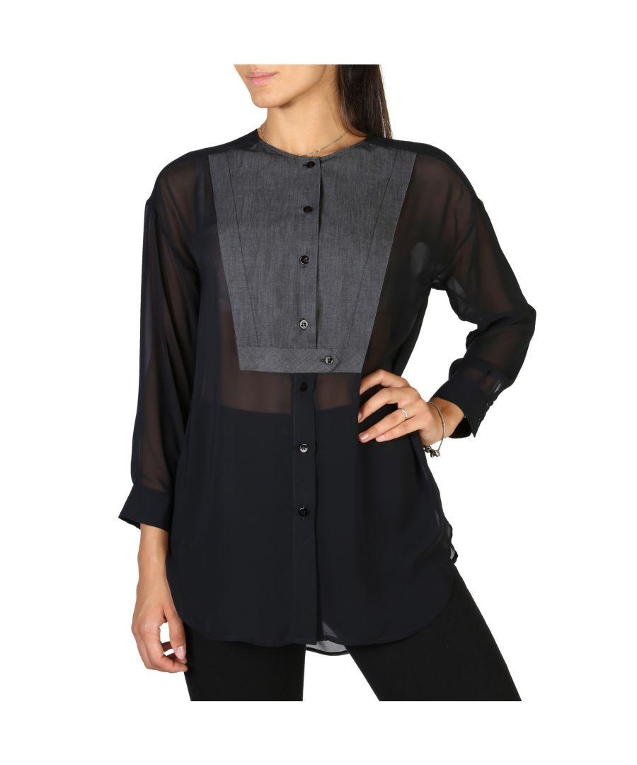 Image for Emporio Armani Womens Shirts
