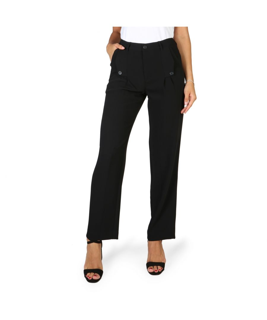 Image for Emporio Armani Womens Trousers