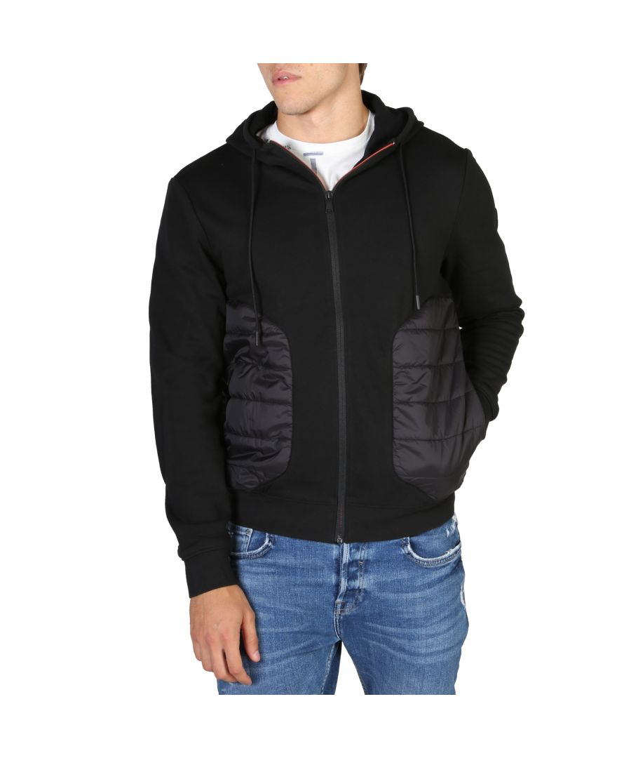 Image for Hackett Mens Sweatshirts